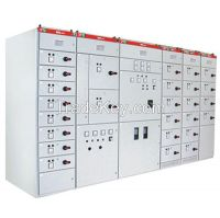 MNS three phase low voltage electric switchgear