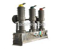 12kv/33kv outdoor/indoor vacuum circuit breaker