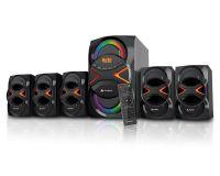 5.1 Channel Speakers