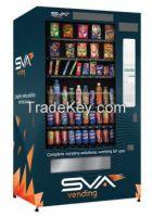 Bevmax Glass Front Drink Vending Machine