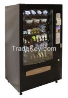 Bevmax Glass Front Drink Vending Machine