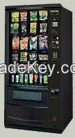 Snack Vending Machine: Azkoyen Palma HZ-87