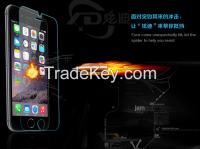 0.2mm Explosion  proof  HD glass screen protector for iPhone