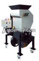 granulators for plastics HG1035
