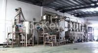 salt drying equipment