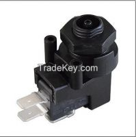 LF40-012M2-61-3PSI  pressure switch, for air control and controlling application