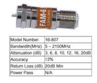 SMA Torque wrench,Shielded box / Filter,F Attenuators,F DC-BLOCK