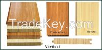Bamboo Plywood Flooring