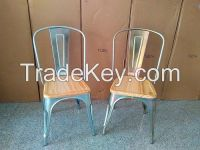 Tolix Chair / Metal Chair