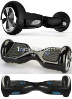 Hot selling fashionable electric drift scooter, self-balancing scooter
