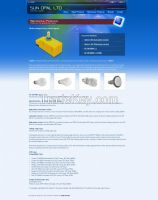 Universal dimmers switch