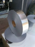 Silver aluminum foil paper |  misnomer tin foil