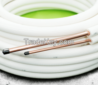 Insulated Copper tube Pre-Insulated Soft Annealed Tube