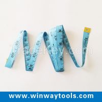 200cm 79 inch promotional customized pvc inch and cheap pvc tape measure