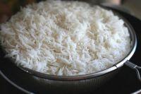 Super Kernel White Aromatic Basmati Rice