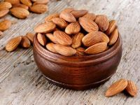 ORIGINAL CALIFORNIA ALMONDS