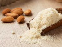 Pure Natural Organic Bulk Almond Flour Powder