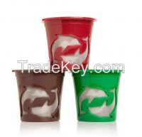 Refillable coffee Capsule Reusable K-cup Filter for 2.0 & 1.0