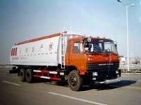 semi trailer  dump truck
