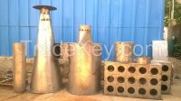 Powder Coating Recovery system And Dust Collector