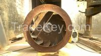 Industrial Blowers and Fans