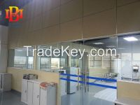 Vermiculite board used indoor partition wall