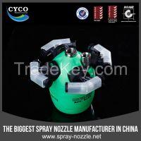 CYCO Made Dry Fog mini humidifiers