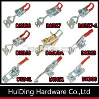 DK058 adjustable latch, spring latch, stainless steel,hasp locks