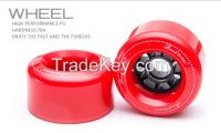 Benchwheel Electirc Skateboard Wireless remote contro