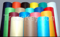 PP colored Non woven fabric bags - PP colored Non woven fabric bags