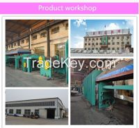 China abrasion resistant flat rubber conveyor belt
