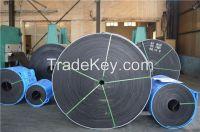china international standard rubber silicone conveyor belt for crushing