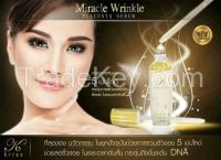 Kriss Miracle WRINKLE PLACENTA SERUM