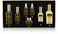 Placenta Gold Premium Set