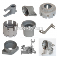 Lost Wax Stainless Steel Precision Investment Casting Spare Parts as per your drawings
