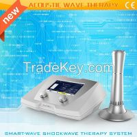 Shock wave therapy system