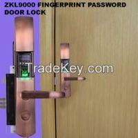 L9000 Fingerprint Password Door Locks