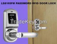 Ls8105rf Rfid Door Lock