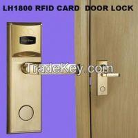 Lh1000 Hotel Lock RFID Door Lock Kit