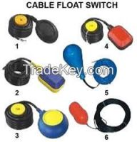 Cable Float Switches