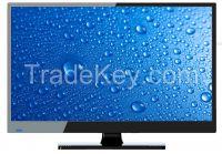 LED TV HD WITH USB, HDMI,VGA SLIM DESIGN