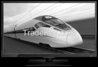 32inch LED TV HD WITH USB, HDMI,VGA SLIM DESIGN