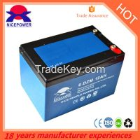 12V power battery