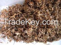 Dried Peel Pineapple pulp
