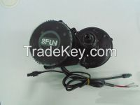 Pro-Greenergy 500W middle drive electric bicycle motor