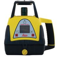 Leica Rugby 410DG Rotary Laser Level
