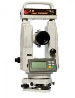 Futtura Laser 10-Second Theodolite Transit LT-10