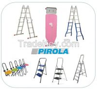Domestic ladders