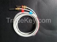 PT1000 temperature sensor