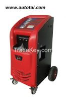 Refrigerant Recycle & Charge System